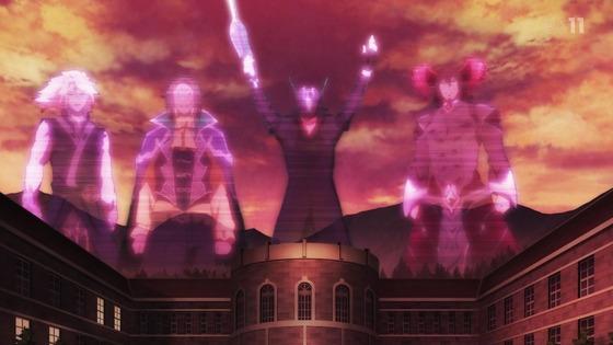 「魔王学院の不適合者」第12話感想 (23)