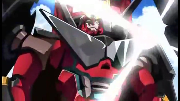 「天元突破グレンラガン」12話 (83)