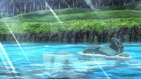 「異世界食堂」4話 (1)