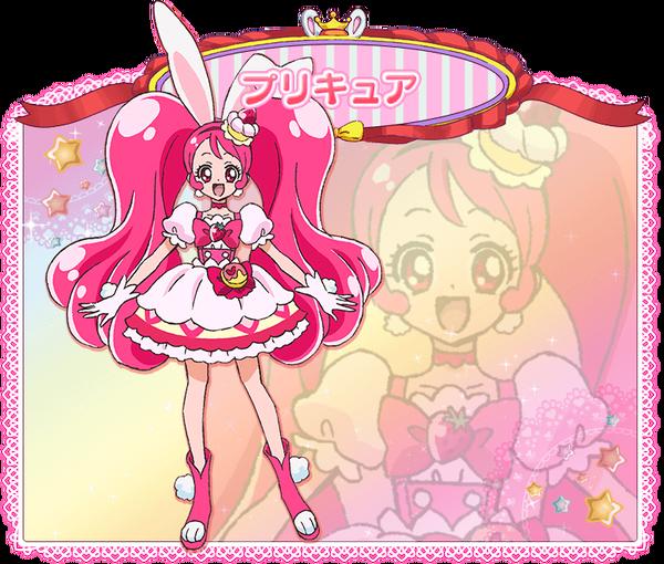 「キラキラ☆プリキュアアラモード」 (2)