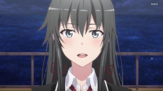 「俺ガイル」第3期 第12話(最終回)感想 画像 (84)