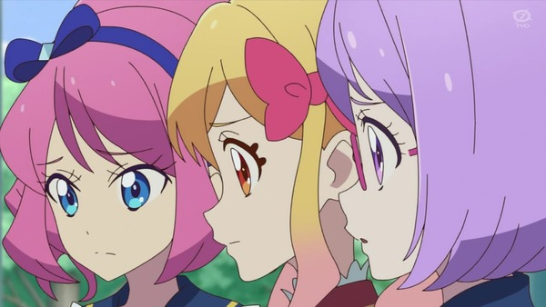「アイカツオンパレード!」23話感想 画像 (17)