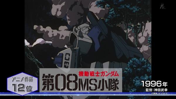 「全ガンダム大投票」 (12)