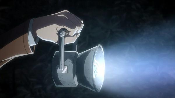 「進撃の巨人 Season3」(3期 13話)50話感想 (12)