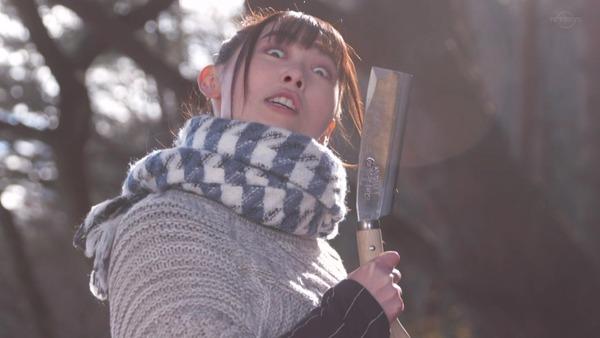 ドラマ版「ゆるキャン△」第1話感想 画像 (23)