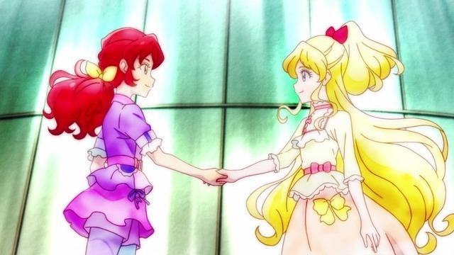 「アイカツフレンズ!」24話感想  (96)