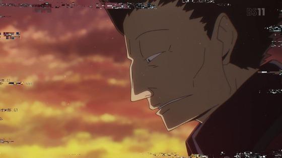 「グレイプニル」第10話感想 (27)