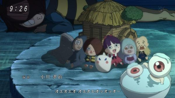 「ゲゲゲの鬼太郎」6期 1話 (82)