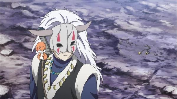 暁のヨナ (112)