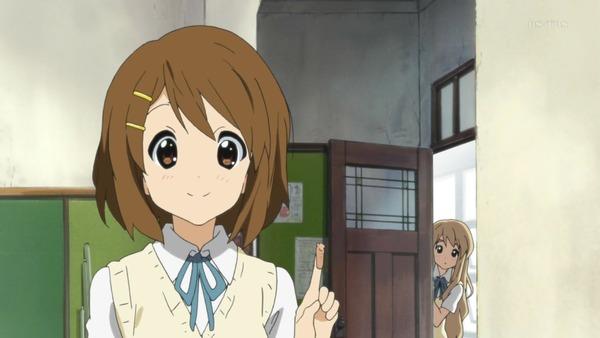 「けいおん!」5話感想 (11)