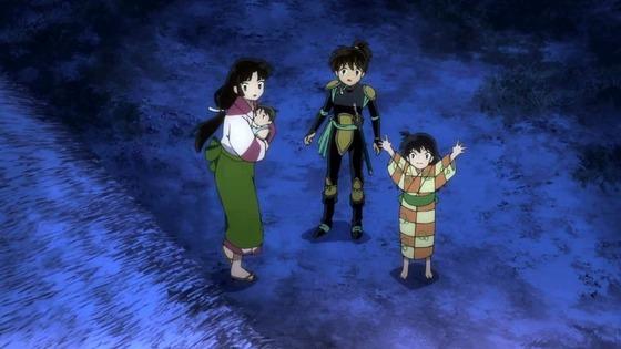 「半妖の夜叉姫」第1話感想 (59)
