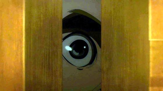 「進撃の巨人」第74話(4期 15話)感想 (50)