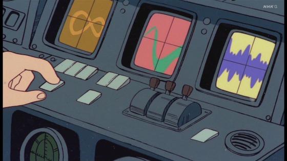 「未来少年コナン」第20話感想 画像 (57)