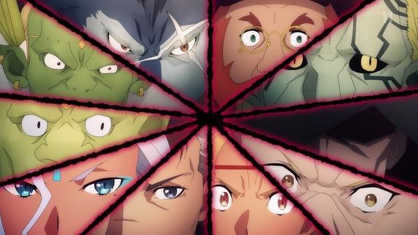 「SAO アリシゼーション」2期 4話感想 (43)