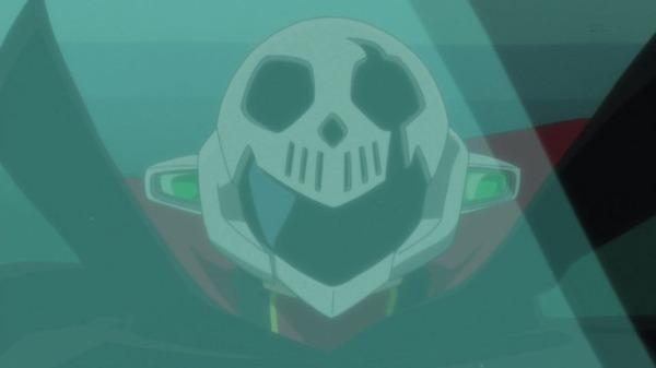 コンクリート・レボルティオ 超人幻想 (2)