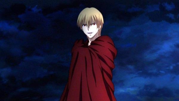 「FateZero」25話感想 (42)