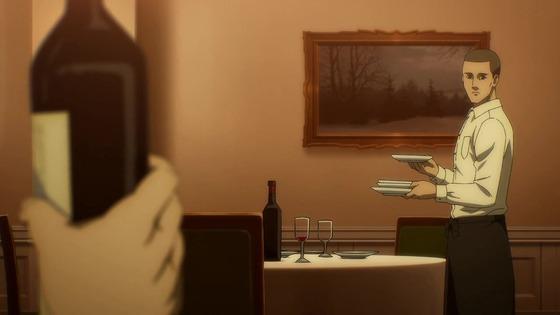「進撃の巨人」69話(4期 10話)感想 (91)