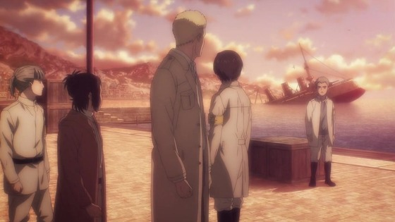 「進撃の巨人 The Final Season」61話(4期 2話)感想画像  (81)