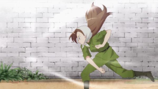 「はめふら」第6話感想 画像 (2)