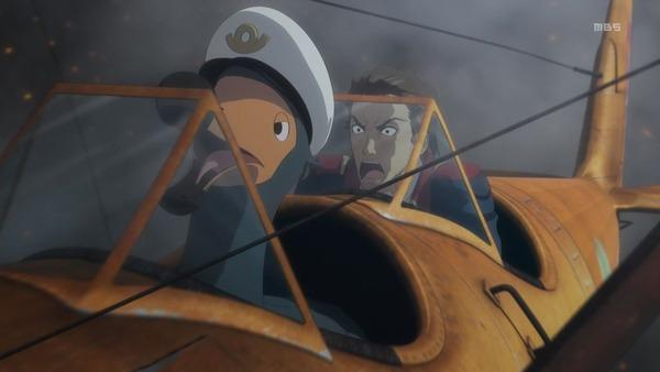 「荒野のコトブキ飛行隊」12話感想 (74)