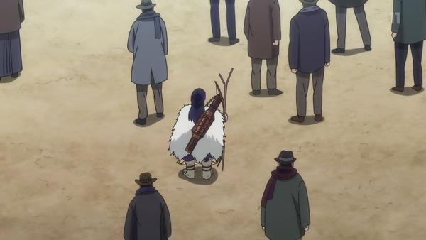 「ゴールデンカムイ」12話(最終回)感想 (116)