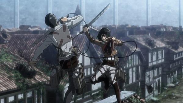 「進撃の巨人」52話感想 (70)