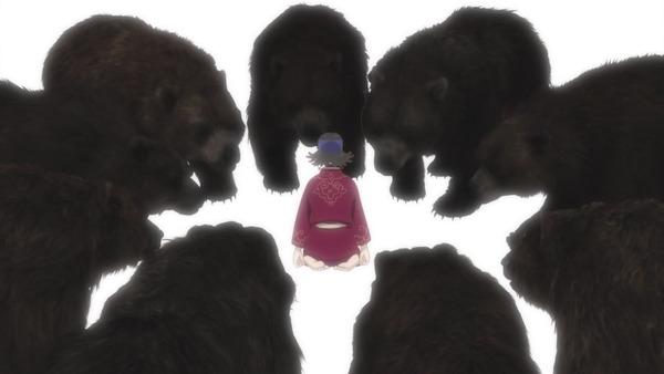 「ゴールデンカムイ」21話 (83)