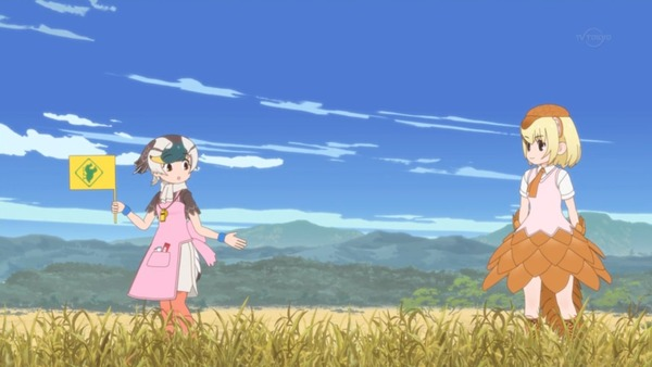 「けものフレンズ2」第2話感想 (45)