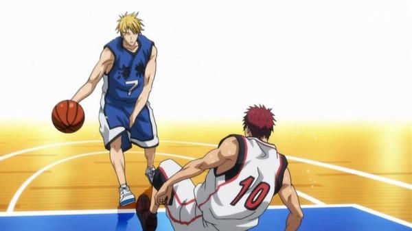 黒子のバスケ 第3期 (39)