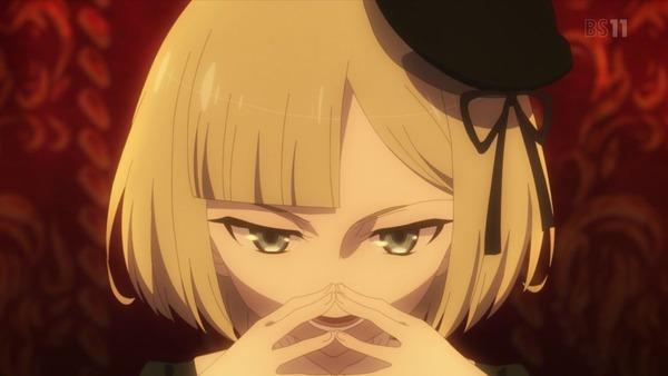 「ロード・エルメロイII世の事件簿」1話感想 (50)