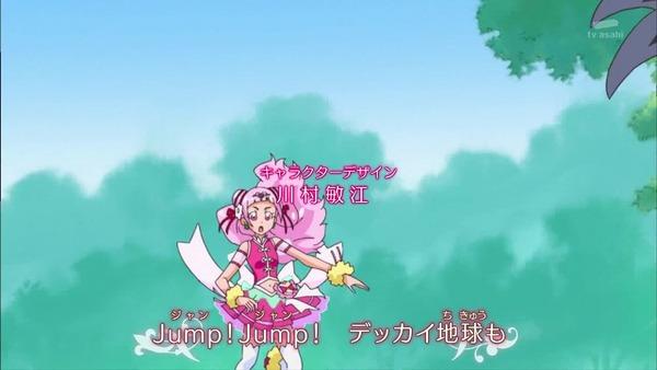 「HUGっと!プリキュア」1話 (14)