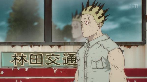 「ドロヘドロ」第12話感想 画像 (11)