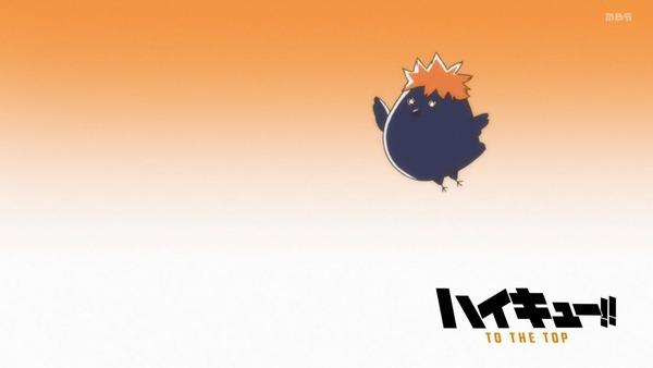 「ハイキュー‼ TO THE TOP 」4期 3話 画像  (20)