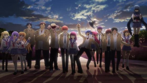 「Angel Beats!」第4話感想  (170)