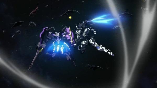 「機動戦士ガンダム 鉄血のオルフェンズ」46話 (24)