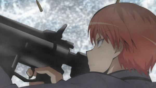 「暗殺教室」第2期 12話感想 (52)