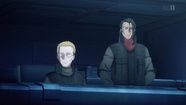 「SAO  アリシゼーション」2期 12話感想 (27)