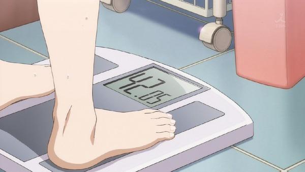 「少女☆歌劇 レヴュースタァライト」8話 (5)
