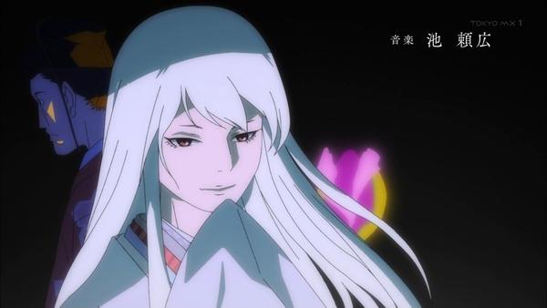 「どろろ」第13話 感想 (10)