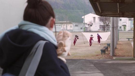 ドラマ「ゆるキャン△2」2期 2話感想 (126)