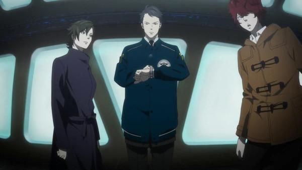 「PSYCHO-PASS サイコパス 3」1話感想 (80)