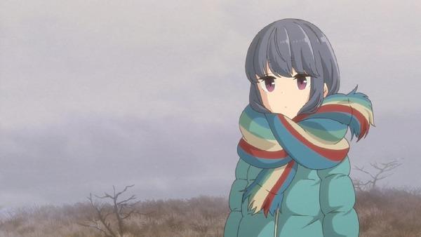 「ゆるキャン△」5話 (17)