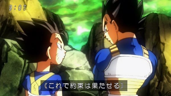 「ドラゴンボール超」128話 (8)