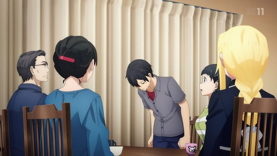「SAO アリシゼーション」3期最終回 第23話感想 (29)