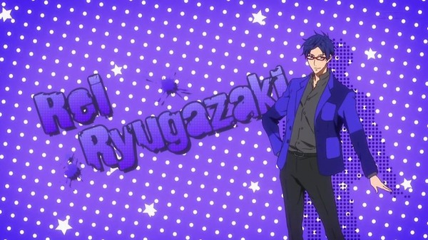 「Free! Dive to the Future」3期 1話 (67)