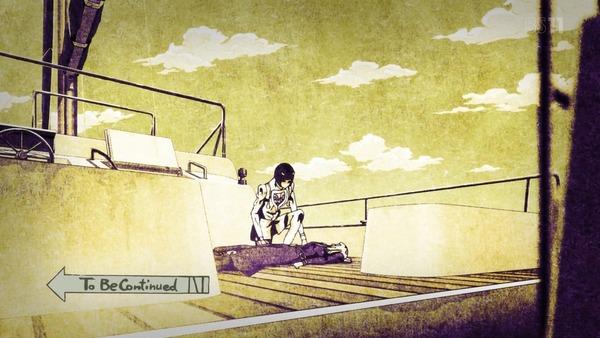 「ジョジョの奇妙な冒険 5部」6話感想 (64)