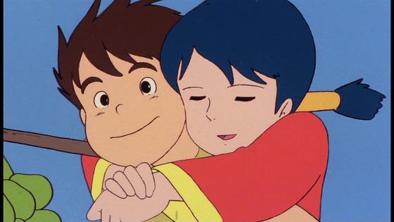 「未来少年コナン」8話感想 (117)