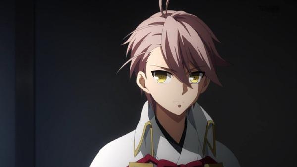 「活撃 刀剣乱舞」6話 (9)