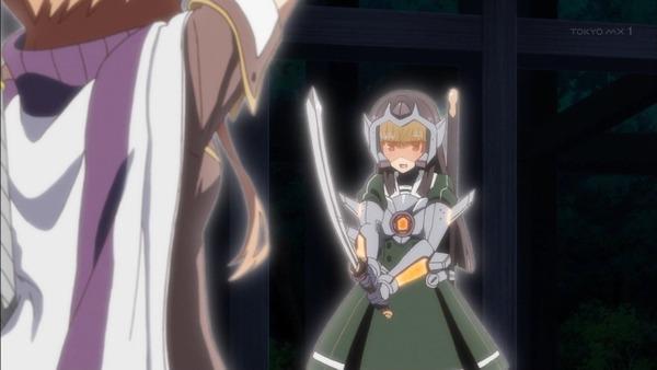 「刀使ノ巫女」11話 (39)