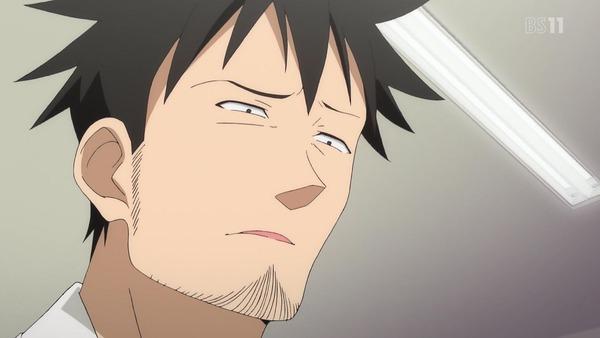 「亜人ちゃんは語りたい」8話 (10)